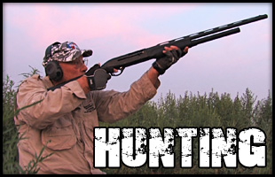 Sonora's Premier Outfitters - the best hunting and fishing adventures in Mexico