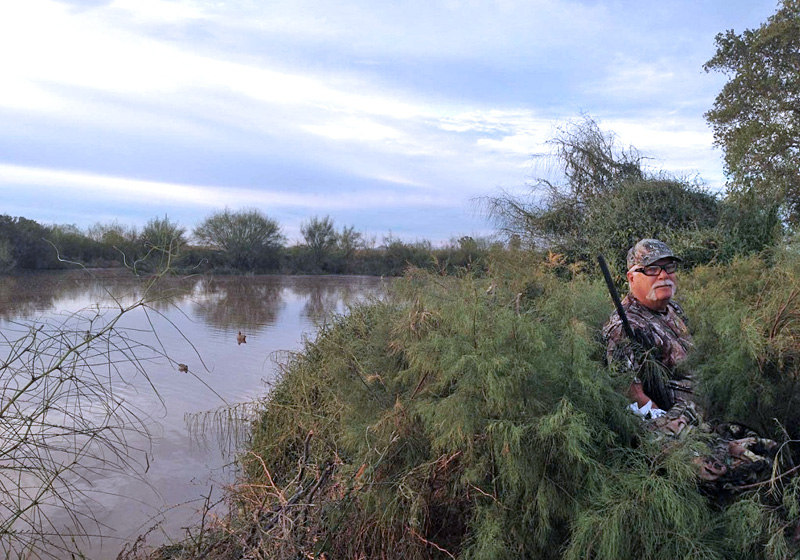 Sonora's Premier Outfitters - Premier hunting and fishing adventures in Mexico
